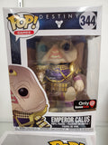 EMPEROR CALUS DESTINY EXCLUSIVE POP 344