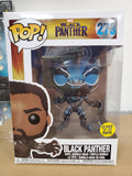 Black Panter (Glow In The Dark) Funko POP 273