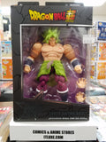 Broly super Saiyan 6 inch figure Dragon ball super Dragon stars Bandai