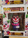 Jumbo Killer Klowns from outer space funko pop #931