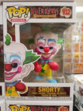 Shorty Killer Klowns from outer space horror movie #932 funko pop