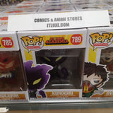 Kurogiri my hero academia #789 funko pop anime