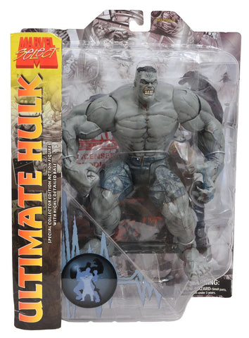 Ultimate Hulk marvel Select