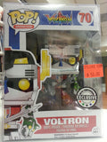 Voltron pop exclusive Anime Expo 2016