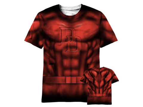 Daredevil sublimated tshirt
