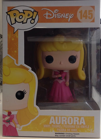Disney Aurora Funko pop