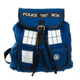 Dr who knack sack bag