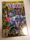 Venom planet of the symbiote part 3 super special