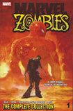 Marvel Zombies 1 the complete collection