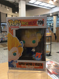 Super Saiyan 2 Vegeta px exclusive