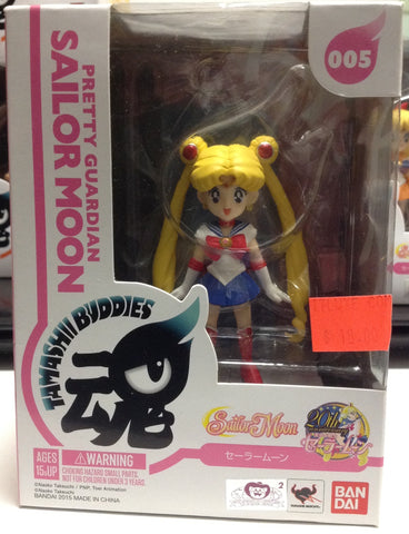 Tamashi Buddies Pretty Guardian SailorMoon