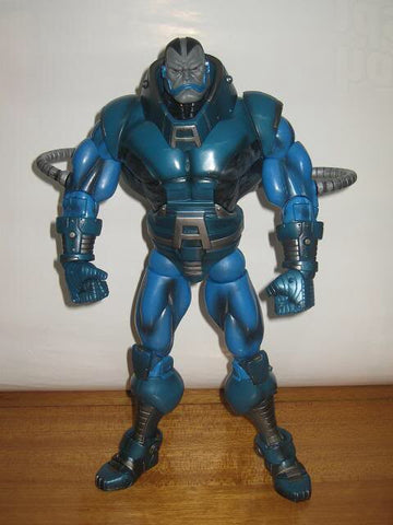 Apocalypse Baf. Marvel legends