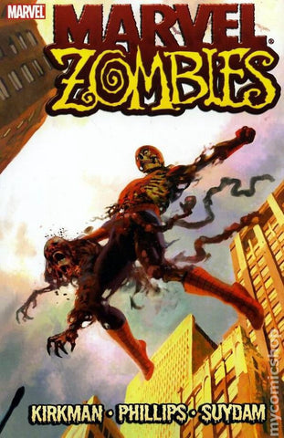 Marvel Zombies 1 TP