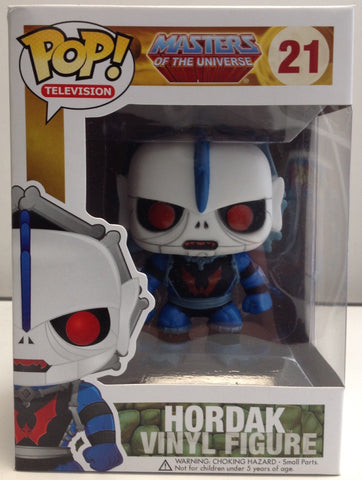 Hordak Funko pop