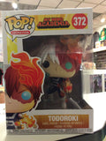 Todoroki funko pop my hero academia