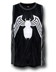 venom basket ball jersey