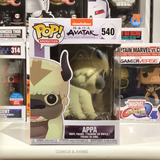 APPA AVATAR FUNKO POP #540