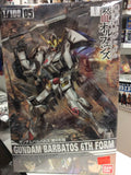 Gundam Barbatos 6th form 1/100