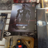 Robocop  3.0 square enix play arts