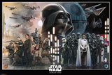 Rogue one star wars 42'' x 62'' RP14625