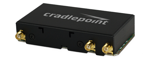 Cradlepoint MC400
