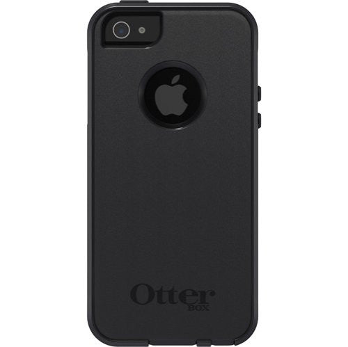 otter box iphone 5s otterbox commuter for iphone 5 5s in black saturn 1455