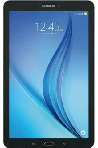 "Samsung Galaxy Tab E 8"" 16GB (AT&T) - Refurbished"
