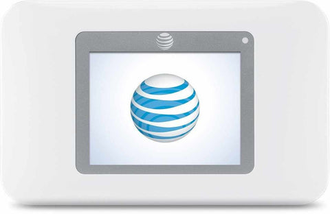 Unite Mobile 770S 4G Hotspot MiFi for AT&T - Like New