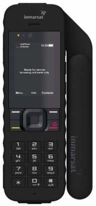Inmarsat IsatPhone 2 Satellite Phone Standard