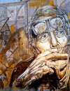 Artist Series: A Brief Overview of Works by C215