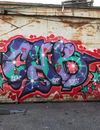Spray Planet's 11 Questions with Graffiti Writer CAB ONE
