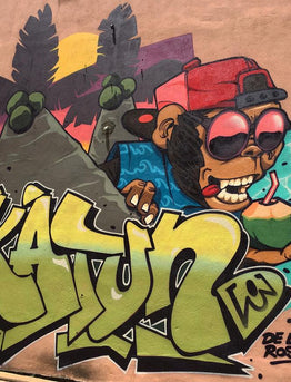 5 Malaysian Graffiti Artists That You Need to Know