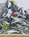 Spray Planet's 11 Questions With Graffiti Artist EKOSE22