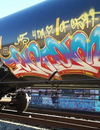 Spray Planet's 11 Questions With Graffiti Artist ENEM