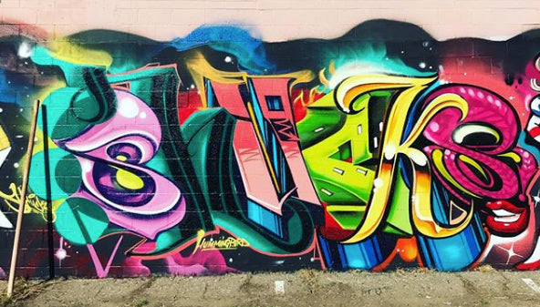 spray planet s 11 questions with graffiti writer shux one sprayplanet