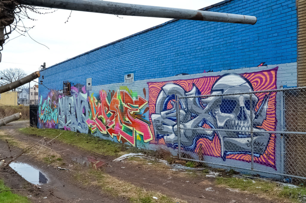 Jash x Omens x Kane x Oxer on the Avenues