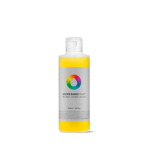 MTN Water Based Marker Refill - 200ml