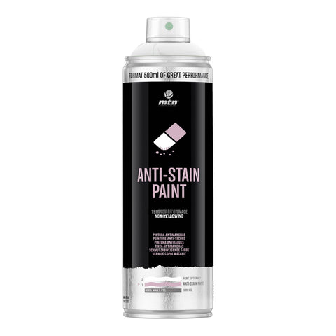 MTN PRO Anti-Stain Spray Paint
