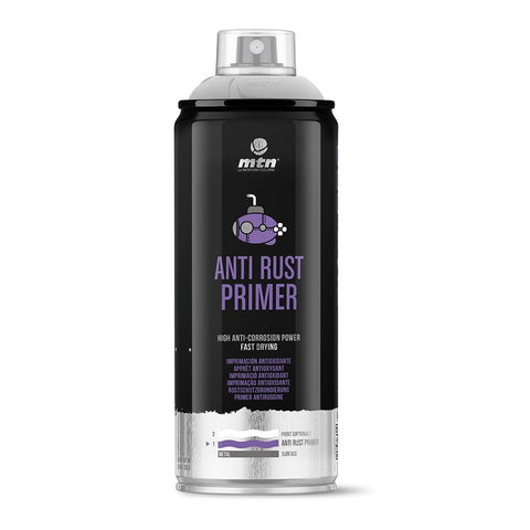 MTN PRO Anti Rust Spray Primer