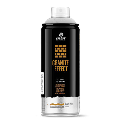 MTN PRO Granite Effect Spray Paint