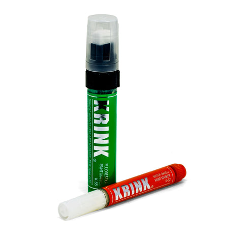 Krink Water Based Markers