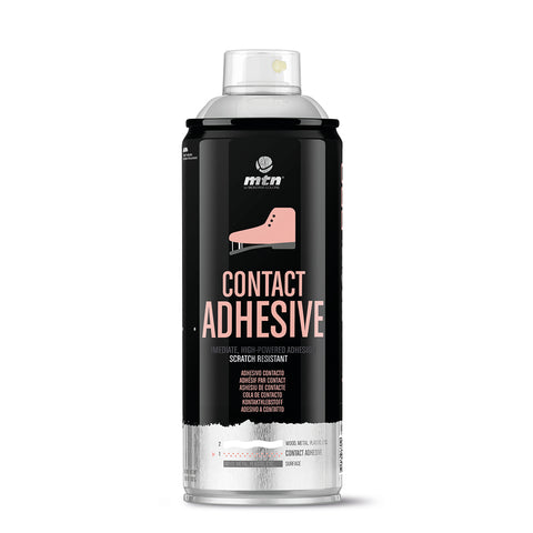 MTN PRO Spray Adhesives