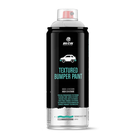 MTN PRO Textured Bumper Spray Paint