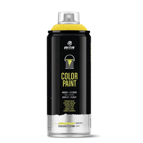 MTN PRO Color Spray Paint