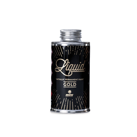 MTN Liquid 200ml Metallic Paint