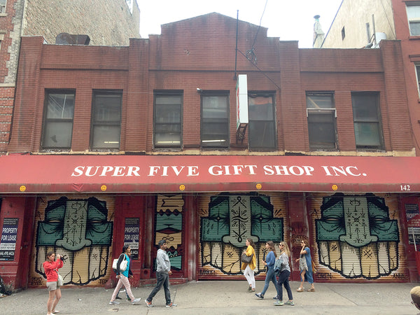 GATS Super Five in New York City