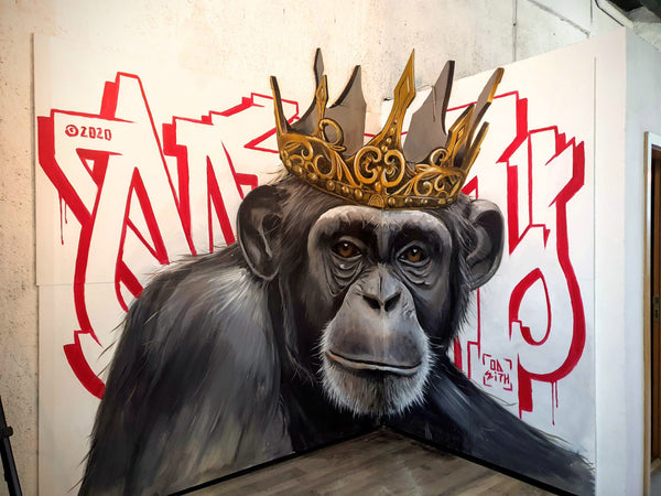 ODEITH - King-Ape-scaled