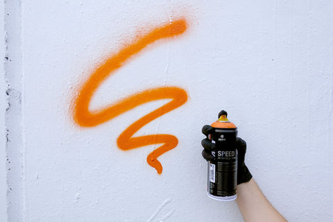 MTN Speed Spray Paint available on Spray Planet - Skinny Universal Spray Cap