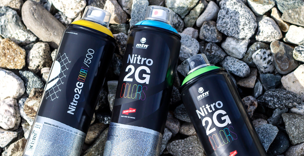 MTN NITRO 2G COLORSSHOP NOW
