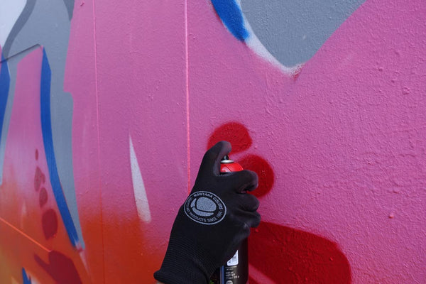 A Photographic Guide to Graffiti Spray Spray Caps